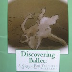 Discovering Ballet Cover
